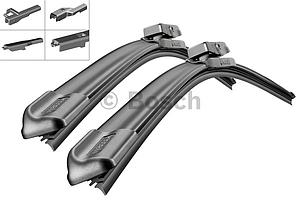 Wiper blade set Aerotwin Multi-Clip AM462S (600x480mm)