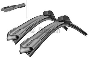 Wiper blade set Aerotwin A557S (700x400mm)