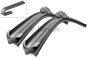 Wiper blade set Aerotwin Retrofit AR550S (550x530mm)