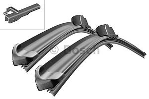 Wiper blade set Aerotwin A936S (600x475mm)